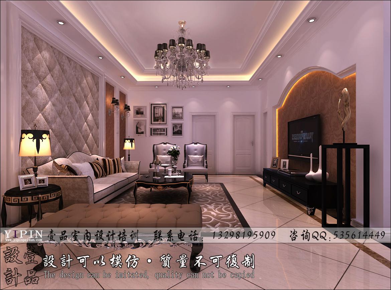 郑州哪里有室内设计培训班,郑州哪个地方教的最好?